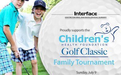 28th Annual Children's Health Foundation Golf Classic