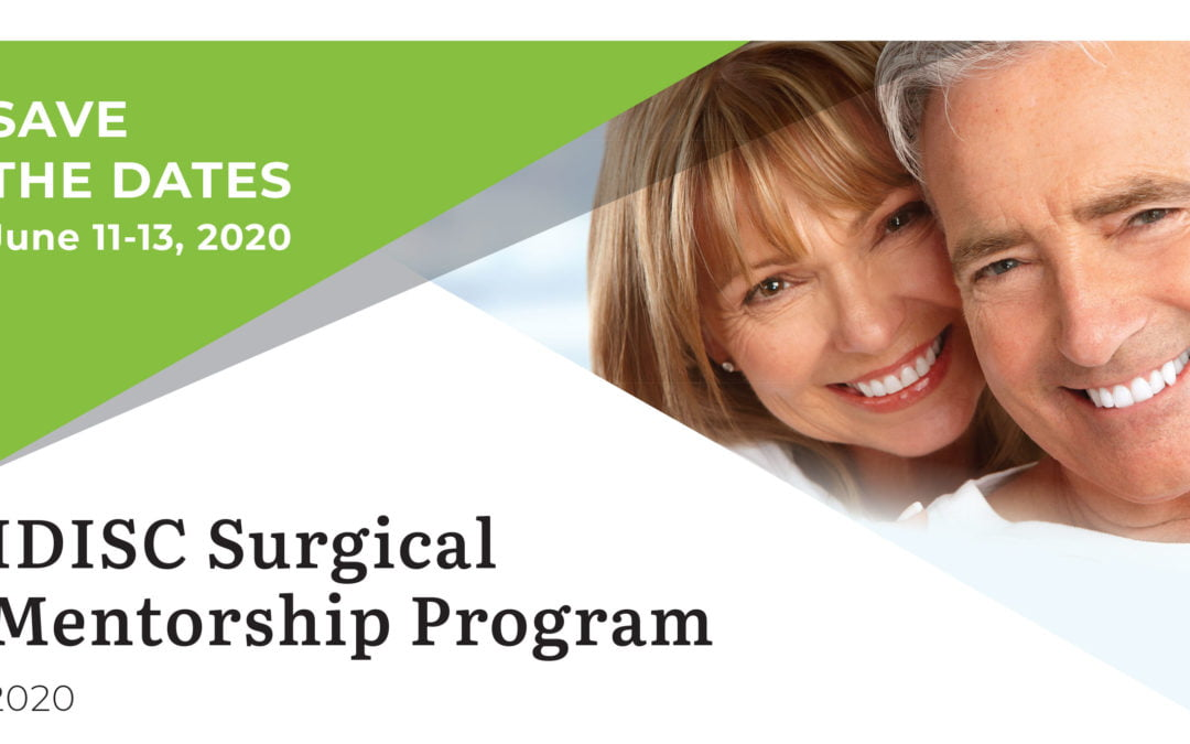 IDISC Surgical Mentorship Program
