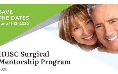 IDISC Surgical Mentorship Program