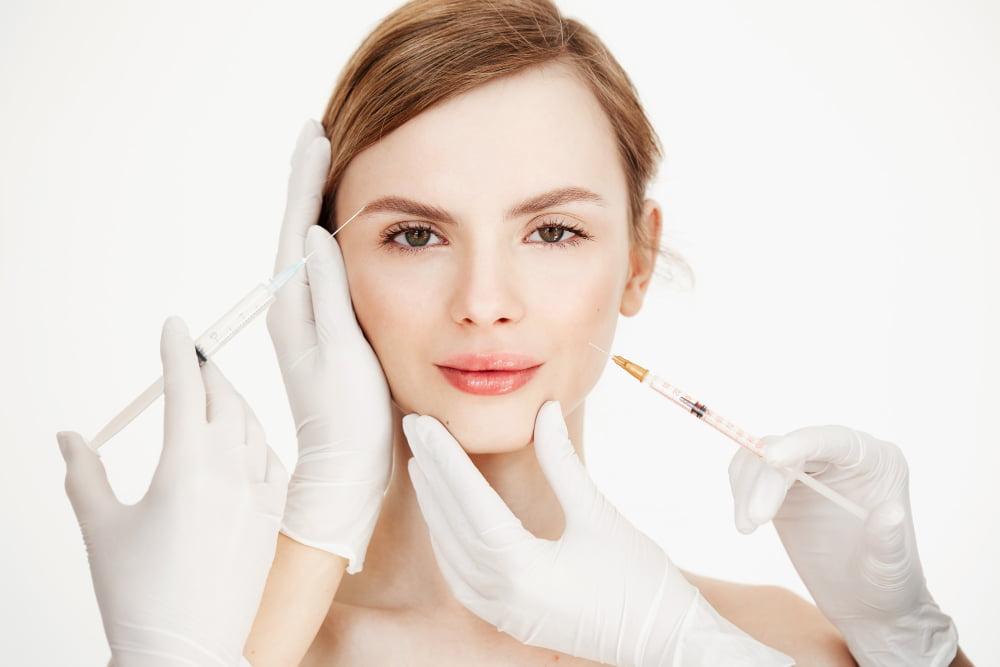 Does Botox Help Treat Temporomandibular Joint (TMJ) and Facial Pain?